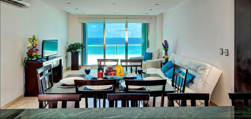 Riviera maya penthouse jewel 07