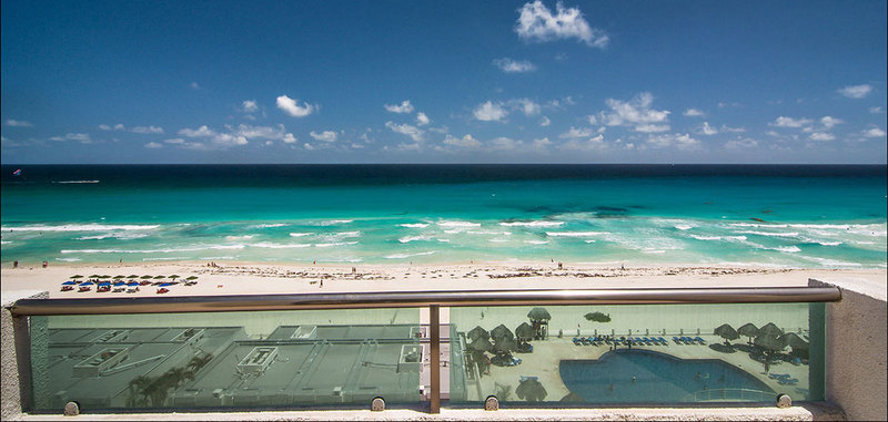 Riviera maya penthouse jewel 15
