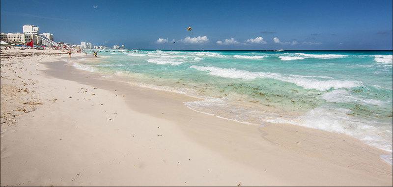 Riviera maya penthouse jewel 19