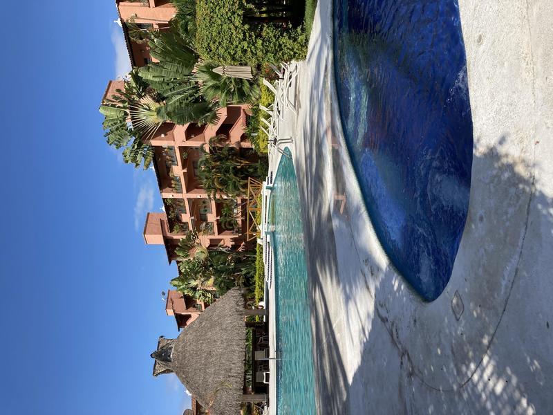 Penthouse Puesta Del Sol 4416