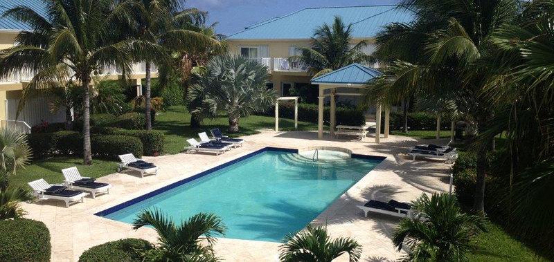Periwinkle Villa Rental