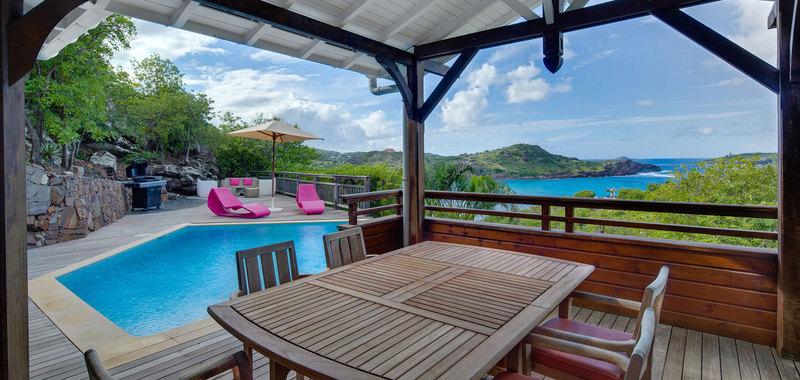 Petit Lagon Villa Rental