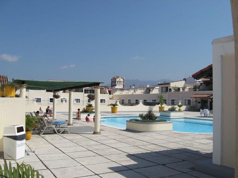 Plaza Marina 5A