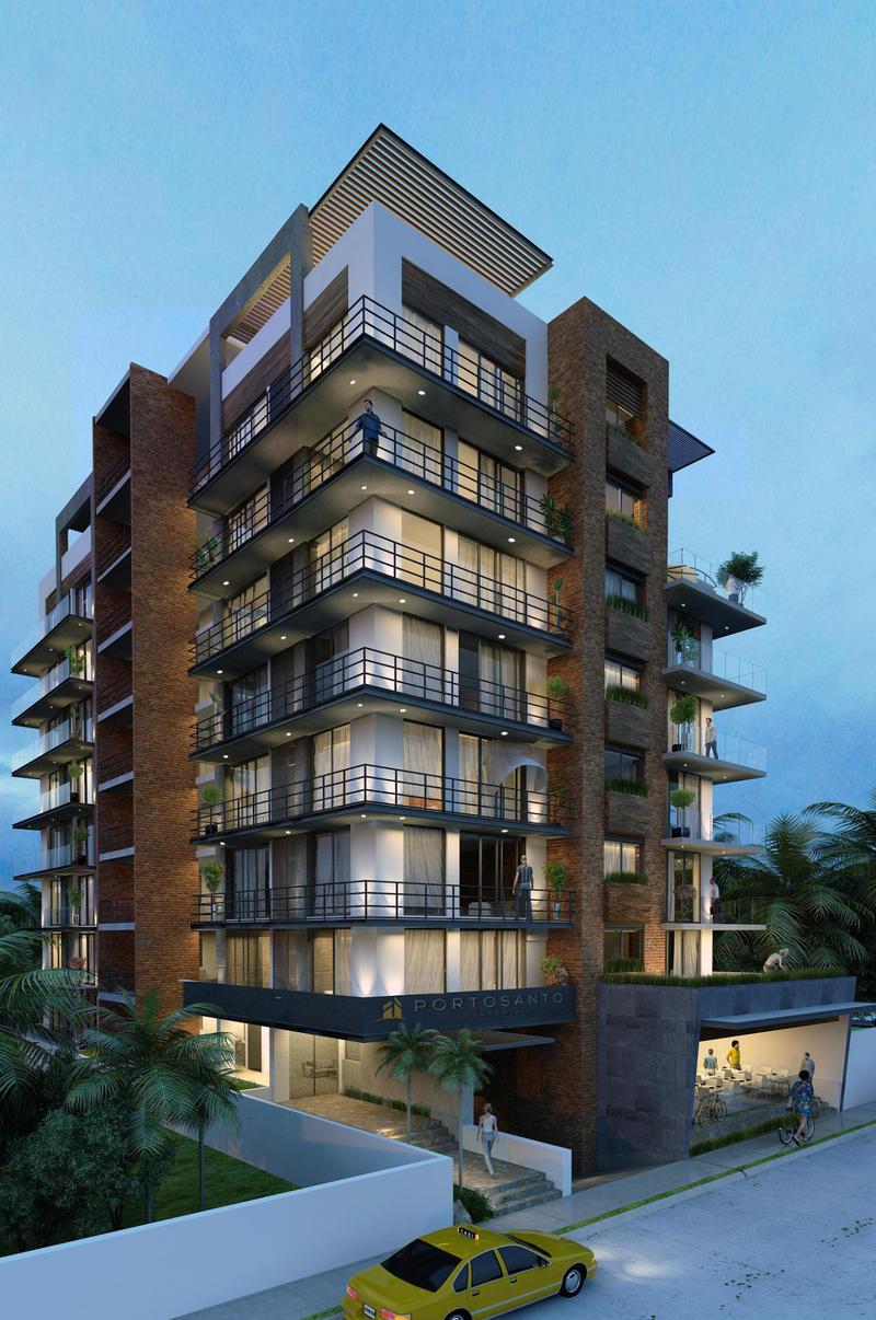 Porto Santo Condominiums 202