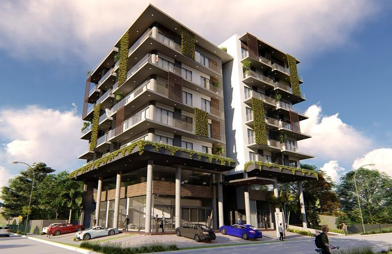 Punto Madeira Condominiums 704