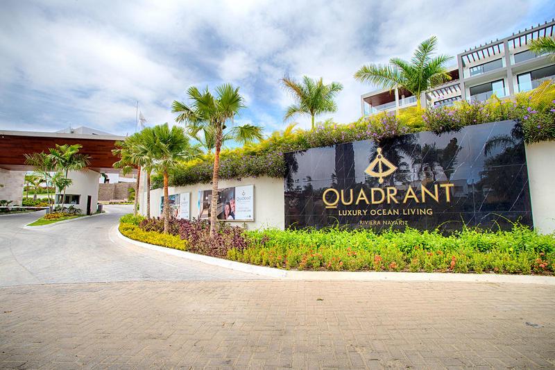 Quadrant 502