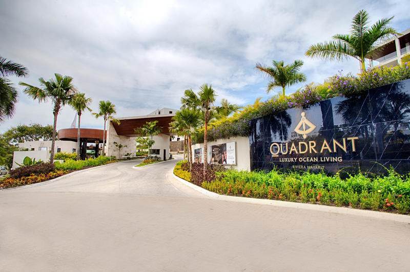 Quadrant, Luxury Ocean Living 103