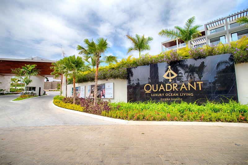 Quadrant, Luxury Ocean Living 204