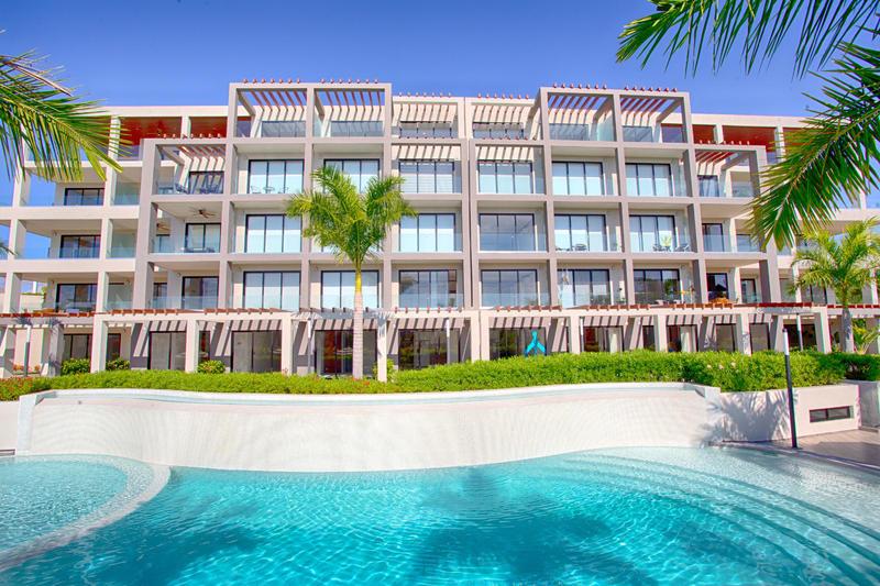 Quadrant, Luxury Ocean Living 2306