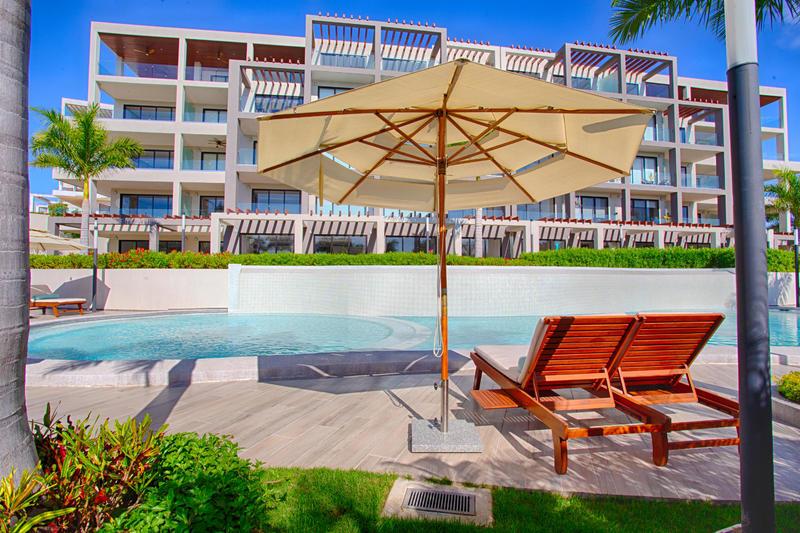 Quadrant, Luxury Ocean Living 2307