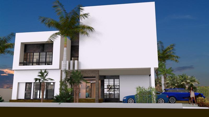 Residencia Zafiro Los Tigres