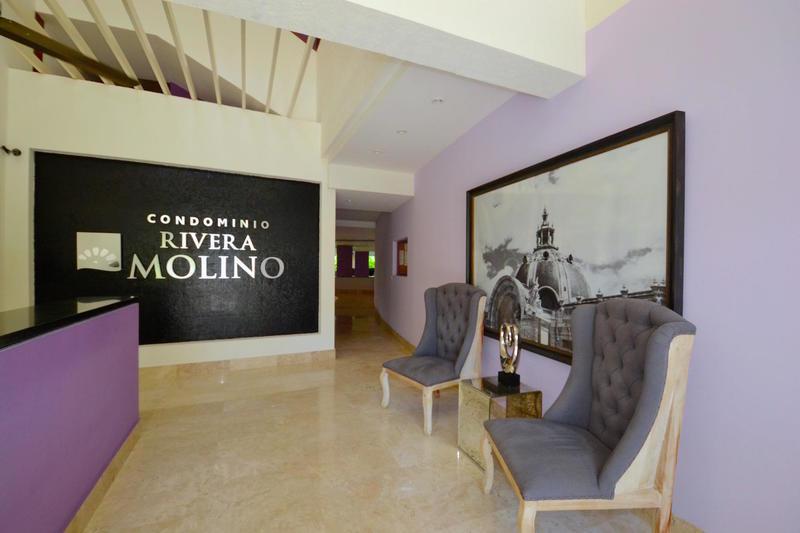 Rivera Molino 312