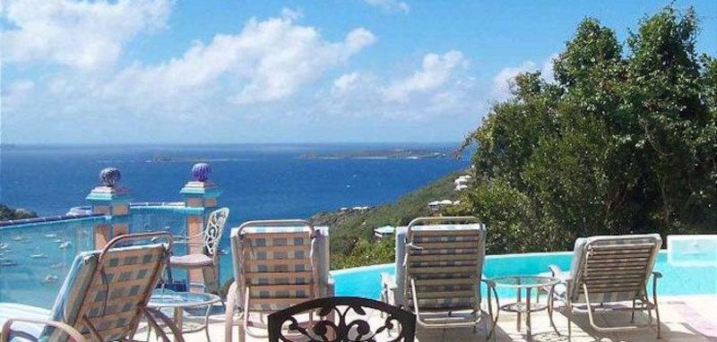 Sapphire Breeze Villa Rental