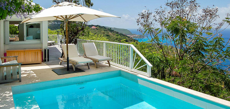Seaview Villa Villa Rental