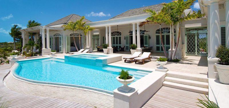 Shambhala Villa Rental