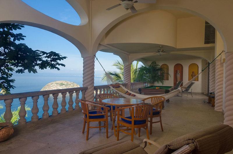Villa sirena 36