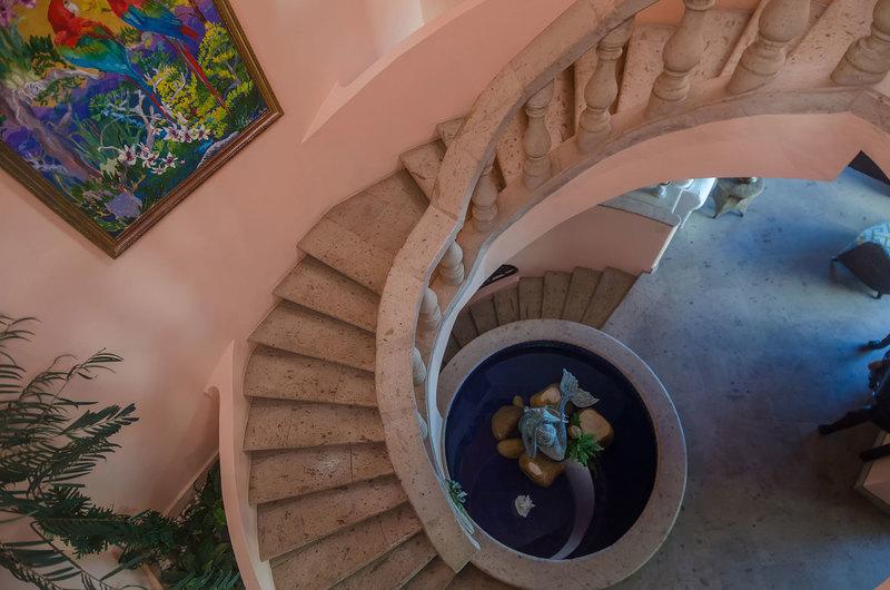 Villa sirena 40