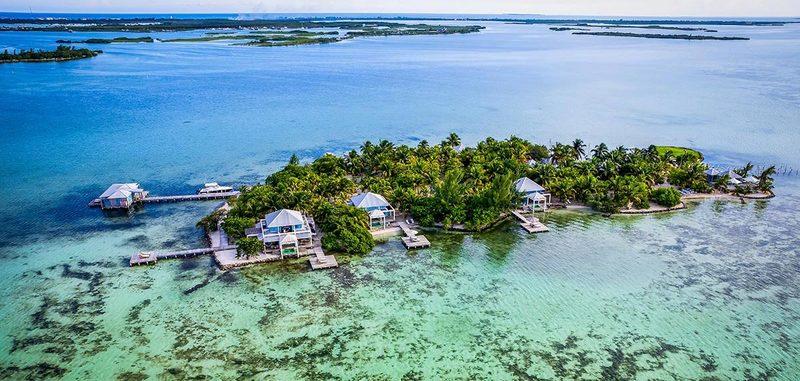Belize cayo espanto solana 09