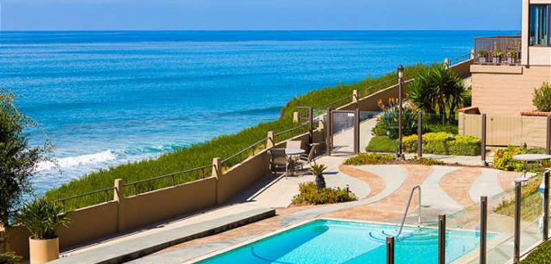 Solana Beach Ocean Breeze Villa Rental