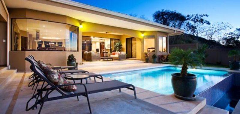 Casa Sol Azul Villa Rental