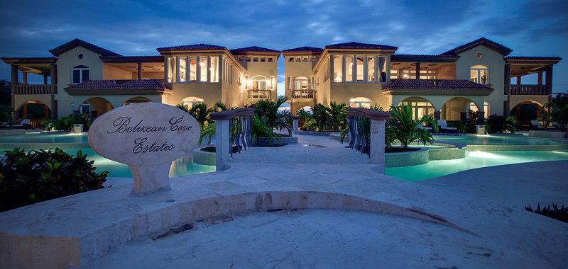 Belize caribbean solemar 18