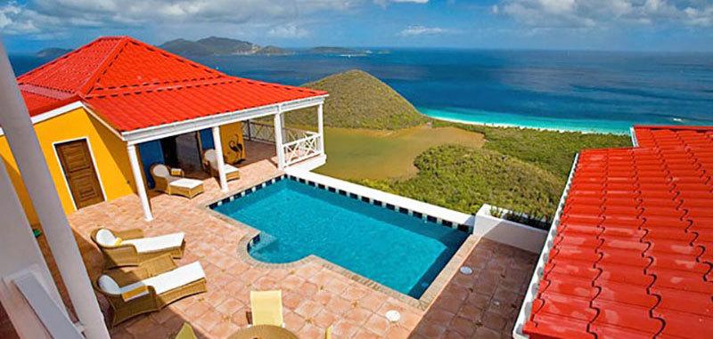 Sunny Side Up Villa Villa Rental