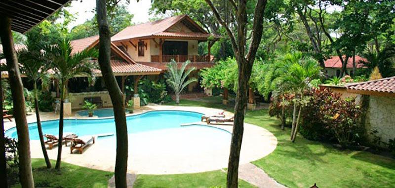 Sunrise villa 03