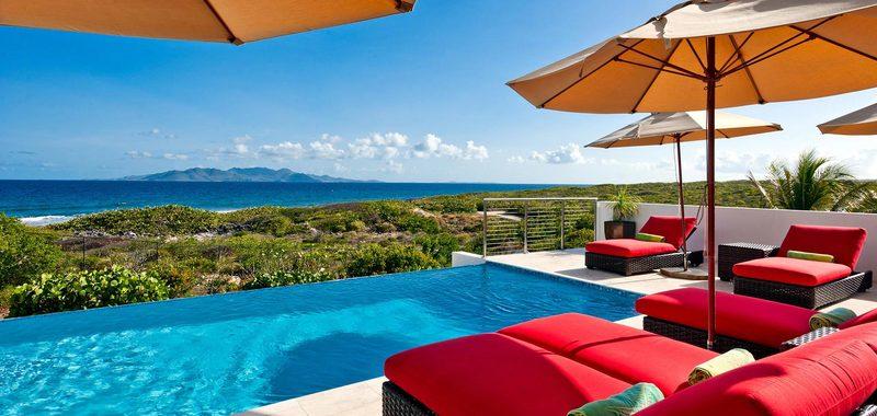 Tequila Sunrise Villa Rental