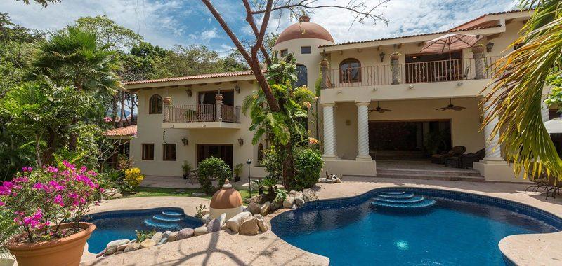 Villa Tesoro Del Mar Villa Rental