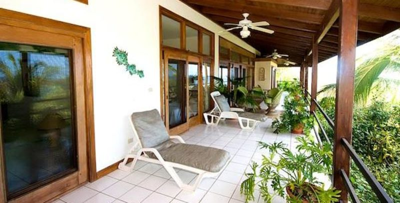 Casa Tigre Playa Flamingo Villa Rental