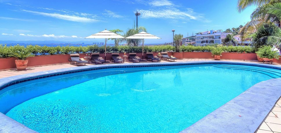 Puerto vallarta villa tita 02