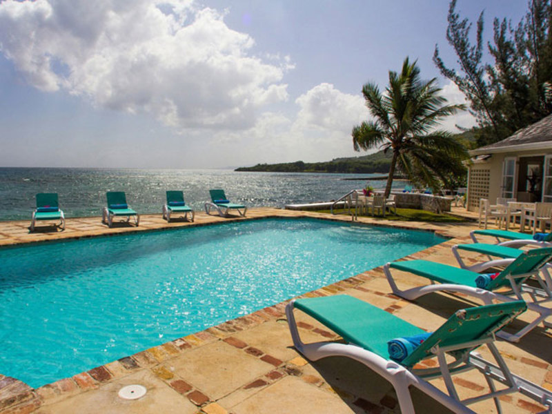 Tradewinds at the Tryall Club Villa Rental
