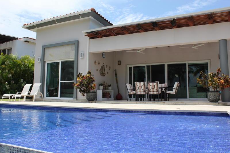 Villa Venados 145