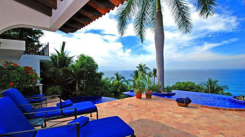 Vista de Aves Villa Rental
