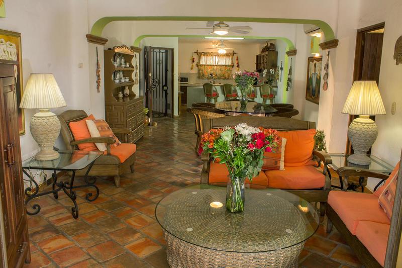 Villas Vista Del Sol 115