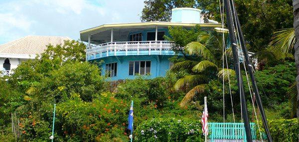 Vista villa 22