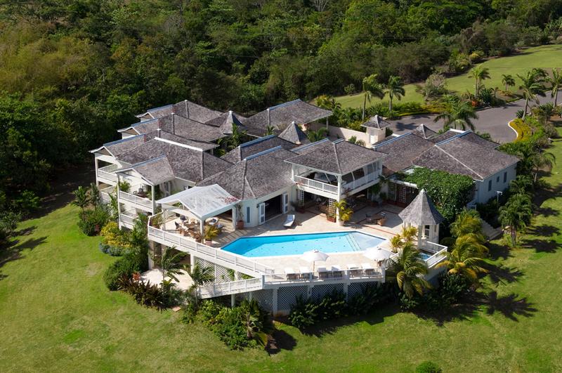 Viviana jamaica villas27