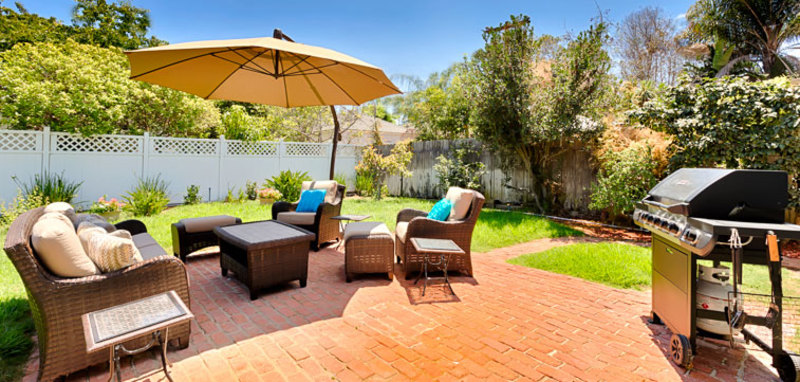 Windansea Hideaway Villa Rental