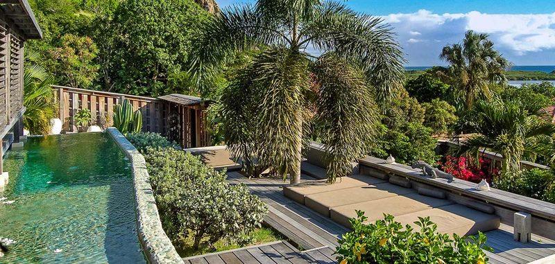 Casa Zenial Villa Rental