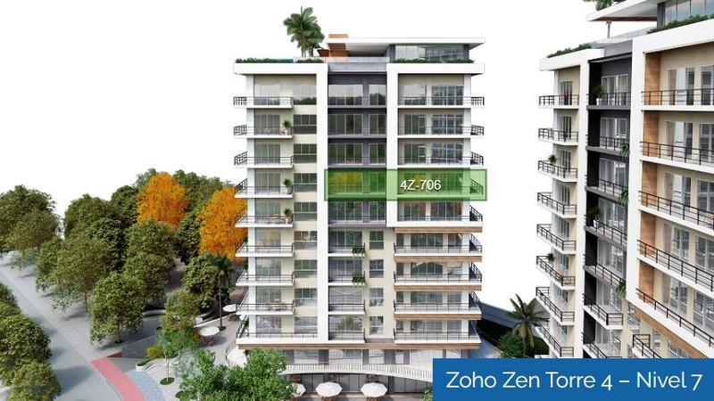 Zoho Zen T4 706